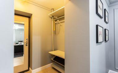 2Е-комнатная, 59 м²– 13