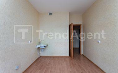1-комнатная, 41.3 м²– 8