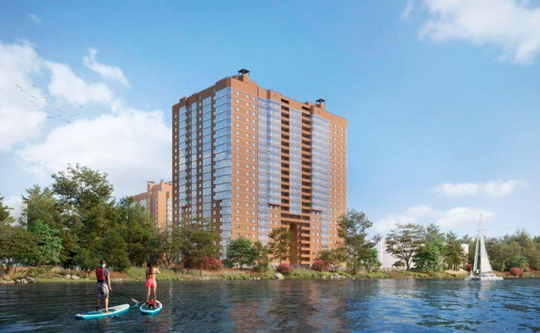 4Е-комнатная квартира, 73.72 м², 9 этаж – 8