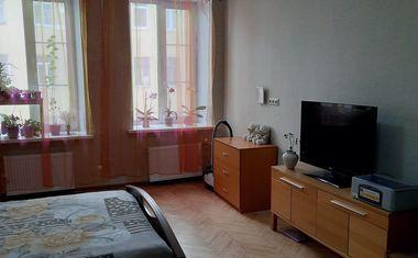 3-комнатная, 85.4 м²– 3