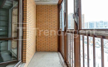 3Е-комнатная, 77.66 м²– 15