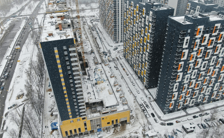 Год 2021, март – 4
