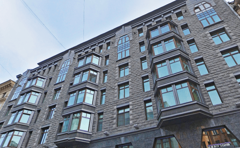 Дом на Тверской 1А– 2