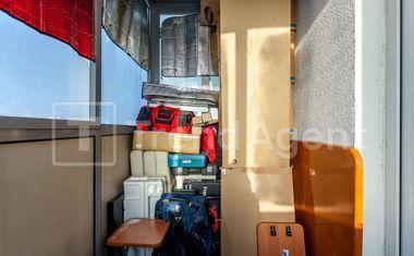 1-комнатная, 33.43 м²– 10
