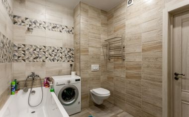 2Е-комнатная, 42.7 м²– 10