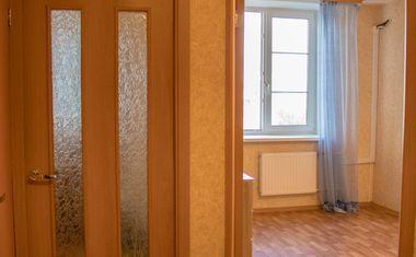 1-комнатная, 32.2 м²– 5