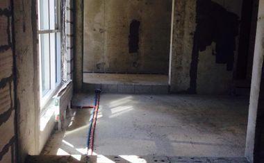3Е-комнатная, 58.36 м²– 1