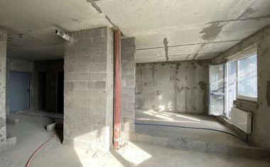 2-комнатная, 64.1 м²– 3