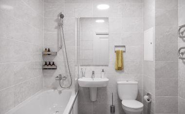 2-комнатная, 52.9 м²– 8