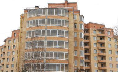 3-комнатная, 110.1 м²– 9
