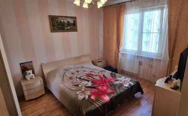 3-комнатная, 79.84 м²– 4