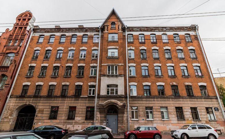 ул Егорова, 28 – 1