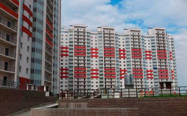 3Е-комнатная, 87.06 м²– 3