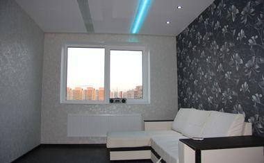 1-комнатная, 35.02 м²– 4