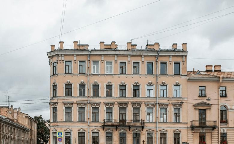 пр-кт Римского-Корсакова, 103– 2