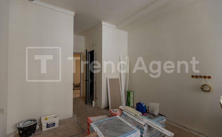 3Е-комнатная квартира, 181.7 м², 3 этаж – 6