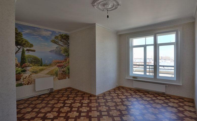 3-комнатная квартира, 144.8 м², 8 этаж – 3
