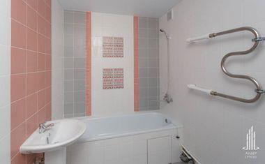 3Е-комнатная, 52.61 м²– 6