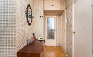 2-комнатная, 49.74 м²– 9