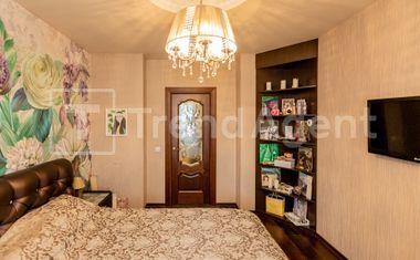 2-комнатная, 62.47 м²– 2