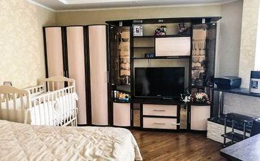 2-комнатная, 57 м²– 3