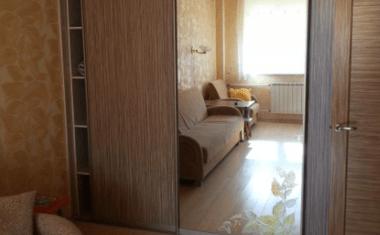 1-комнатная, 33.7 м²– 6