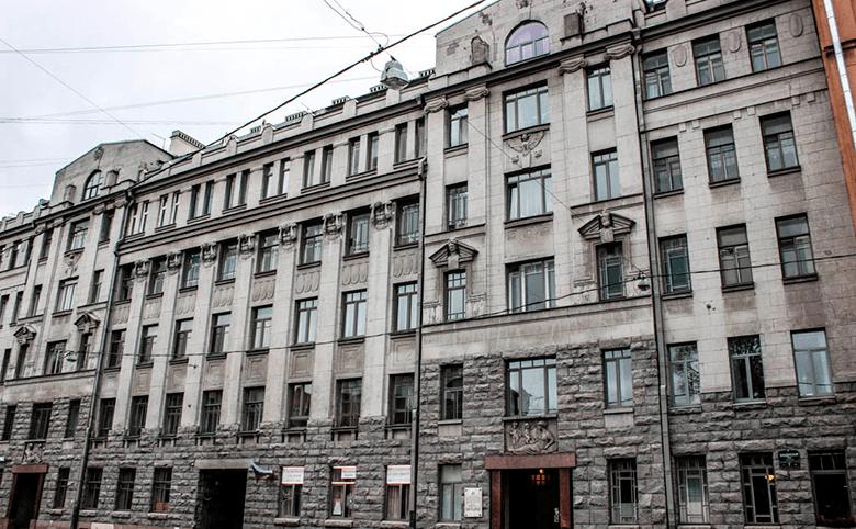 ул Введенская, 7