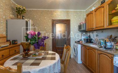 3-комнатная, 95.54 м²– 2
